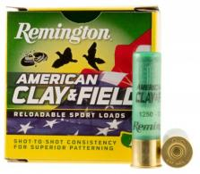 "Remington Ammunition HT288 American Clay and Field Sport Loads 28 Gauge 2.75"" 3"