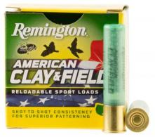"Remington Ammunition HT4108 American Clay and Field Sport Loads 410 Gauge 2.5"" - 2"