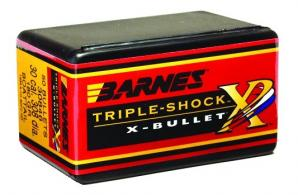 Barnes All Copper Triple-Shock X Bullet 270 Winchester 130 G - 30264