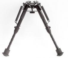 "Sun Optics CBP6 Fixed Bipod with Quick-Detach 6-9"" - CBP6"
