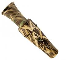 Knight & Hale Double Cluck Mossy Oak Shadowgrass Goose Call - KH215