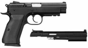 "EUROPEAN AMERICAN ARMORY 999119 Witness Combo 10+1 45ACP/22LR 4.5"" - 999119"