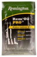 Remington Accessories 18921 Rem Oil Pro3 Lubricant Wipes 100 Qty - 5