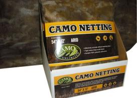 Camo Unlimited 9530 Poly Netting - 441