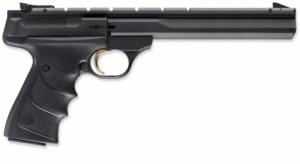 Browning 051422490 Buck Mark Contour URX 10+1 22LR 7.25""