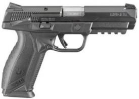 Ruger PISTOL 4.5 .45 ACP Black Stainless Steel MSAFETY 10R - 8618