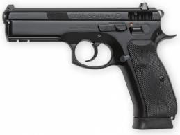 "CZ-USA CZ 75 SP-01 18+1 9mm 4.6"" - 91152"