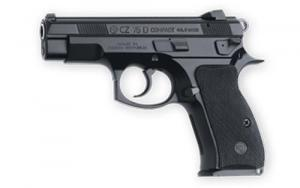 CZ-USA CZ75 D PCR COMPACT 9mm ALLOY - 01194