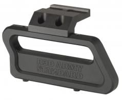 CENT AK SIDE MOUNT FOR NEW RAIL BLK - SC1327