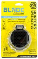 Hunters Specialties 01015 Blade Driver Scent Dispenser All - 261