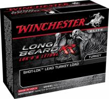 Winchester LONG BEARD XR 20 GA 3 1.25OZ #6 LEAD 10/10