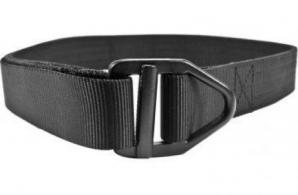 "Galco NIBBKXXL Instructors Belt Non-Reinforced Size XXL 46-49 1.5"" Black Nylon"