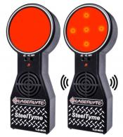 LASERLYTE STEEL TYME TARGET-2 PACK - TLB-MOS