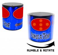 LASERLYTE RUMBLE TYME TARGET-2 PACK - TLB-RJ