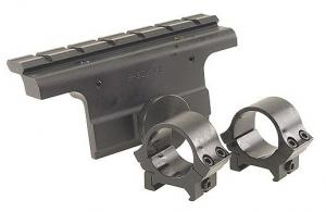 B-Square Dovetail Mount w/Rings For Springfield M-1A/M14