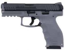 Heckler & Koch VP9 9mm 15+1 Grey M700009GY-A5 - M700009GYA5