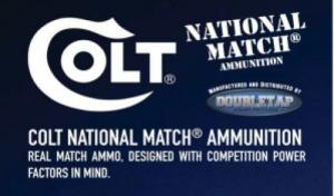 COLT AMMO COMPETITION .308 Winchester 155GR FMJ 20/50 - 308W155CT