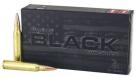 HRNDY BLACK 223REM 75GR BTHP 20/200