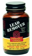 Shooters Choice Lead Remover - LRS04