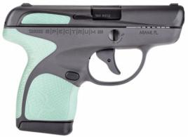 Taurus 1007031216 Spectrum Striker Action .380 ACP 2.8 6+1/7+1 Grip - 1007031216
