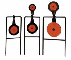 World Of Targets Double Magnum Spinner Target - 46244