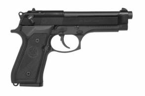 "Beretta M9 Commerical 15+1 9mm 4.9"" - J92M9A0M"