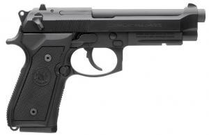 Beretta M9A1 9MM w 10 Rd Mags Civilian