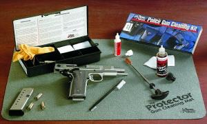Kleen Bore Police Special 44/45 Caliber Cleaning Kit - PS52