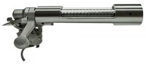 Remington ACTION 700 LA Stainless Steel - 27561