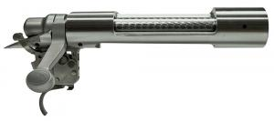 Remington ACTION 700 LA Stainless Steel 300 ULT MAG - 85320R