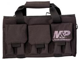 M&P Accessories Pro Tac Single Handgun Gun Case - 110028