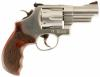 Smith & Wesson 150715 629 Deluxe Single/Double 44 Remington Magnum 3 6 Wood St - 150715