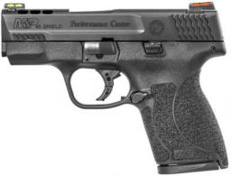 "Smith & Wesson M&P Shield .45acp 3.3"" Performance Center 7+1"