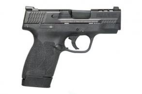 "S&W M&P45 Shield 3.3"" Performance Center - 11727"