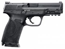 Smith & Wesson 11522 M&P M2.0 40 Smith & Wesson (S&W) 4.25 15+1 3Dot Bl - 11522