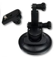 iON 5011 Camera Mount For iOn Cameras CamLOCK Suction Cup Blk - 5011