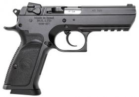 "Magnum Research Baby Eagle 3 .40S&W 4.4"" Steel 12RD - BE94133R"