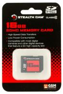 Stealth Cam STC-16GB SD Memory Card SD 16GB - 220