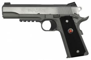 Colt Mfg O2020RG 1911 Single 10mm 5 8+1 Composite w/ Delta Meda
