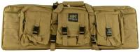 Bulldog BDT60-37T Tactical Rifle Case