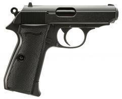 Umarex USA 2252409 Walther PPK/S Air Pistol Single .177 BB Black - 188