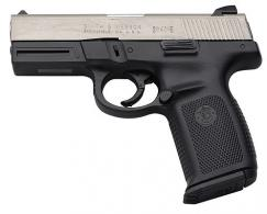 Smith & Wesson SW40VE .40SW Black/Stainless, 10 rd Calif LEGAL