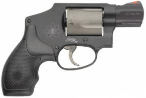 "Smith & Wesson M340PD 5RD 357MAG/38SP +P 1.87"" - 163061"