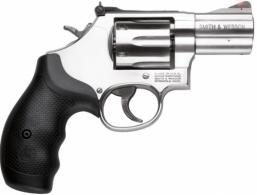 "Smith & Wesson M686 6RD 357MAG/38SP +P 2.5"" - 164231"