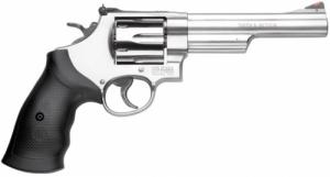 "Smith & Wesson M629 6RD 44MAG/44SP 6"" - 163606"