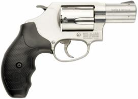"Smith & Wesson M60 5RD 357MAG/38SP +P 2.12"" - 162420"