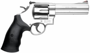 "Smith & Wesson M629 6RD 44MAG/44SP 5"" - 163636"