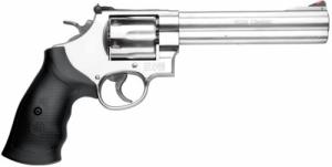 "Smith & Wesson M629 CLASSIC 6RD 44MAG/44SP 6.5"" - 163638"