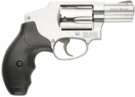 "Smith & Wesson M640 5RD 357MAG/38SP +P 2.12"" - 163690"