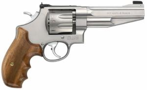 "S&W M627 8RD 357MAG/38SP +P 5"" Performance Center - 170210"